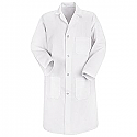 Red Kap 5700 Men's 4 Button Lab Coat