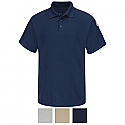 Bulwark COOLTOUCH 2 Classic Short Sleeve Polo Shirt - SMP8