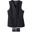 Edwards Ladies Polyester Tunic Vest - 7270
