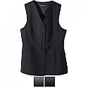 Edwards Ladies Polyester Tunic Vest - 7270