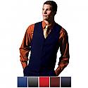 Edwards Men's Economy V-Neck Vest - 4490