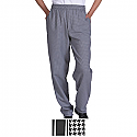 Edwards Unisex Ultimate Baggy Chef Pant - 2002