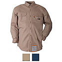 Berne Flame Resistant Unlined Button Down Workshirt - FRSH10