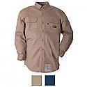 Berne Flame Resistant Unlined Button Down Workshirt - FRSH10