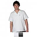 Edwards Unisex Short Sleeve Cook Shirt - 1303