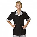 Edwards Ladies' Spun Polyester Housekeeping Tunic - 7276