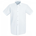 Chef Designs 5050 White Long Cook Shirt - 5050WH
