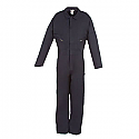 Berne Deluxe Unlined Poly/Cotton Coverall - C210