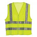 Berne Hi-Visibility Mesh Economy Vest - HVV042
