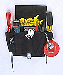 Boulder Bag 130 Mini Electrician Tool Pouch