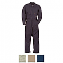 Berne Unlined Flame Resistant Coverall - FRC04