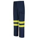 Red Kap Men's Enhanced Visibility Industrial Cargo Pant - PT88EN