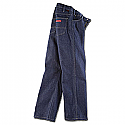 Dickies Flame Resistant Indura 5-Pocket Relaxed-Fit Jean - 488ID14